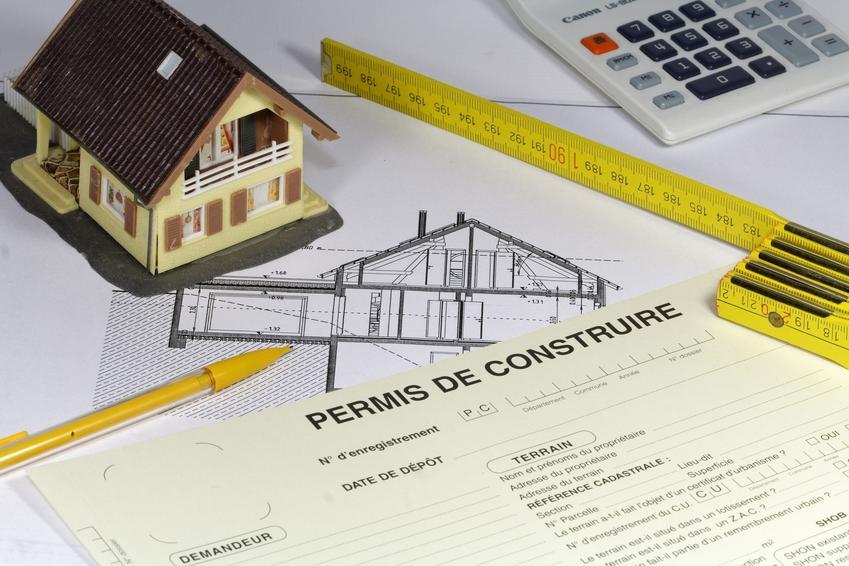 Plan domu i pozwolenie na budowę, a także pozwolenie budowlane i formalności