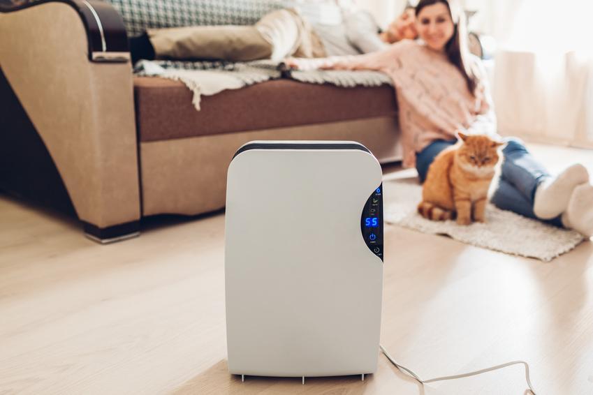 Klimatyzacja w domu, a także klimatyzatory wodne i opinie na ich temat