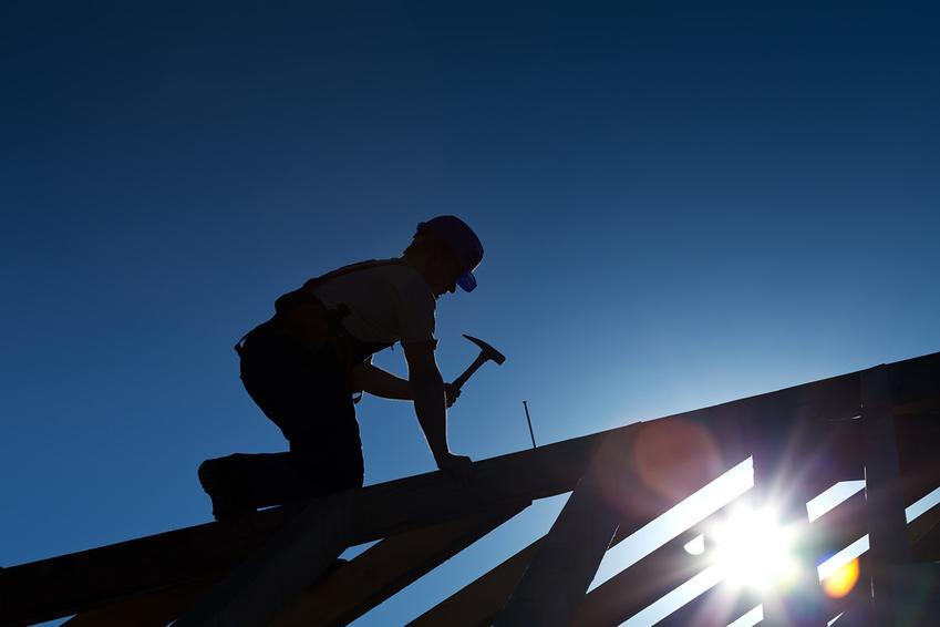 Dach: najważniejsza część domu