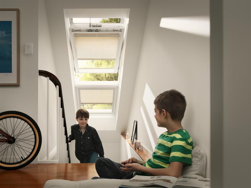 Jak urządzić funkcjonalne pomieszczenia na poddaszu?