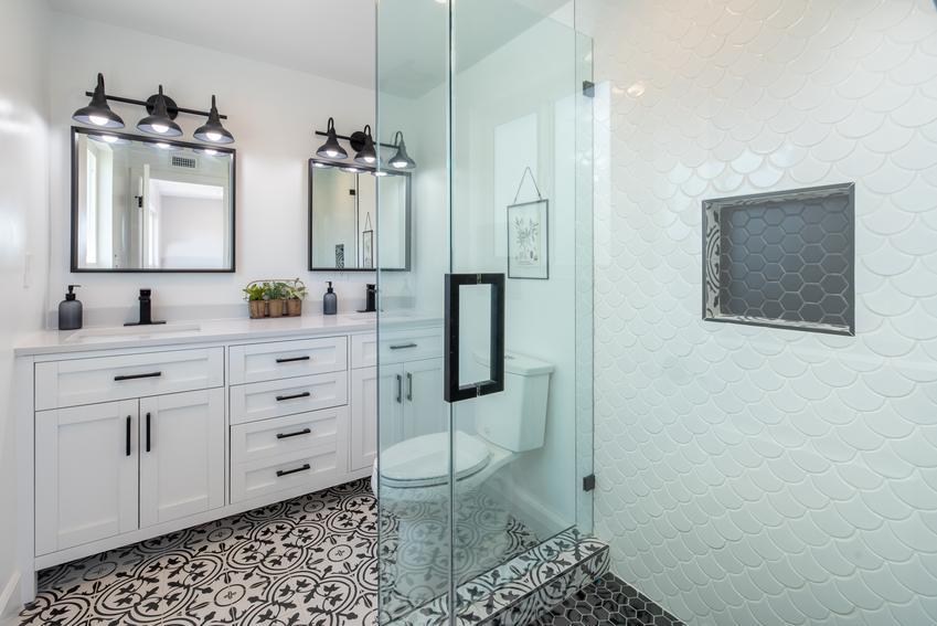 Jaki odpływ liniowy wybrać do domowej łazienki?