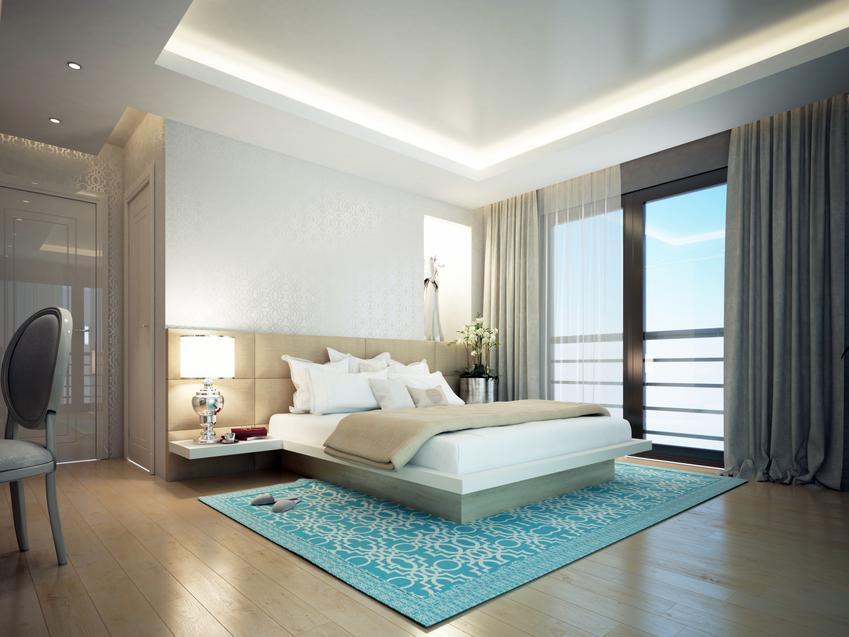 Aranżacja sypialni – jak urządzić nowoczesne wnętrze?