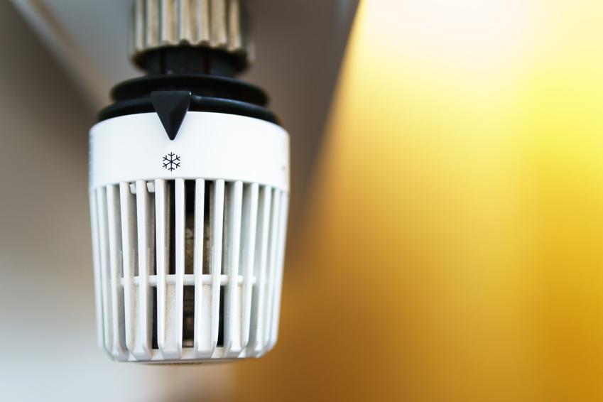Zawór termostatyczny, a także polecane zawory termostatyczne do grzejników z głowicą termostatyczną