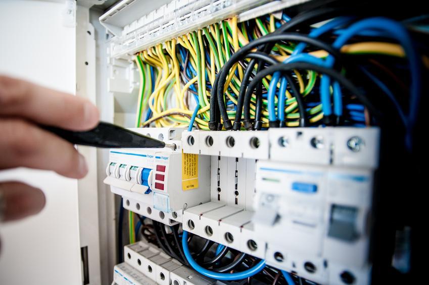 Nowoczesna instalacja elektryczna – podstawowe informacje