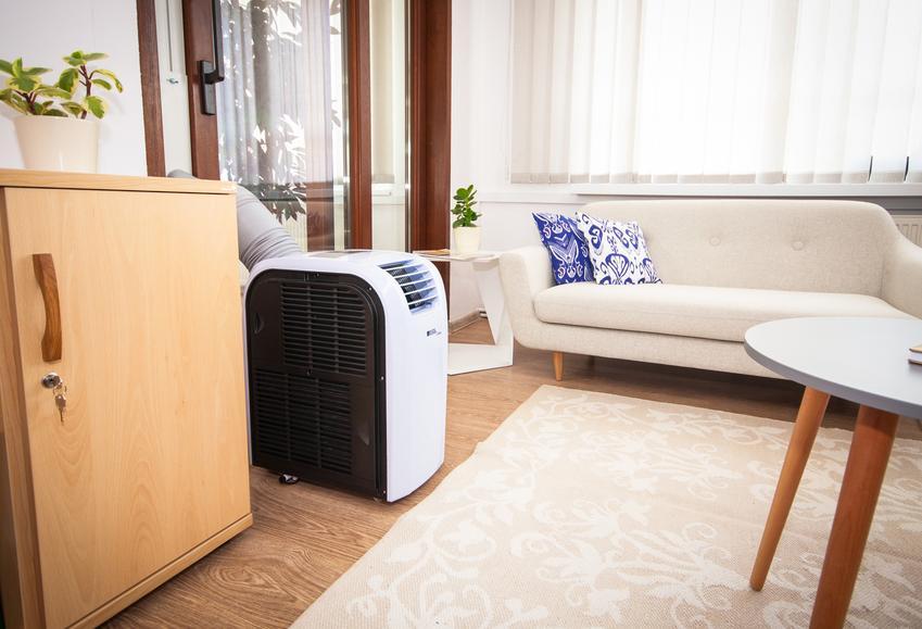 Skuteczne chłodzenie z klimatyzatorem Fral Super Cool FSC09.1