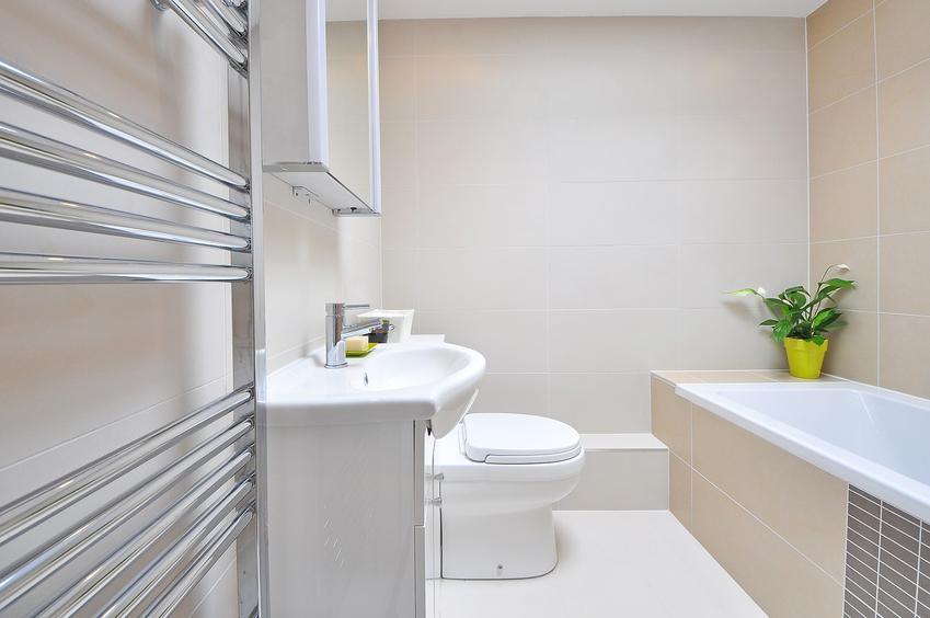 Mała łazienka - duże możliwości