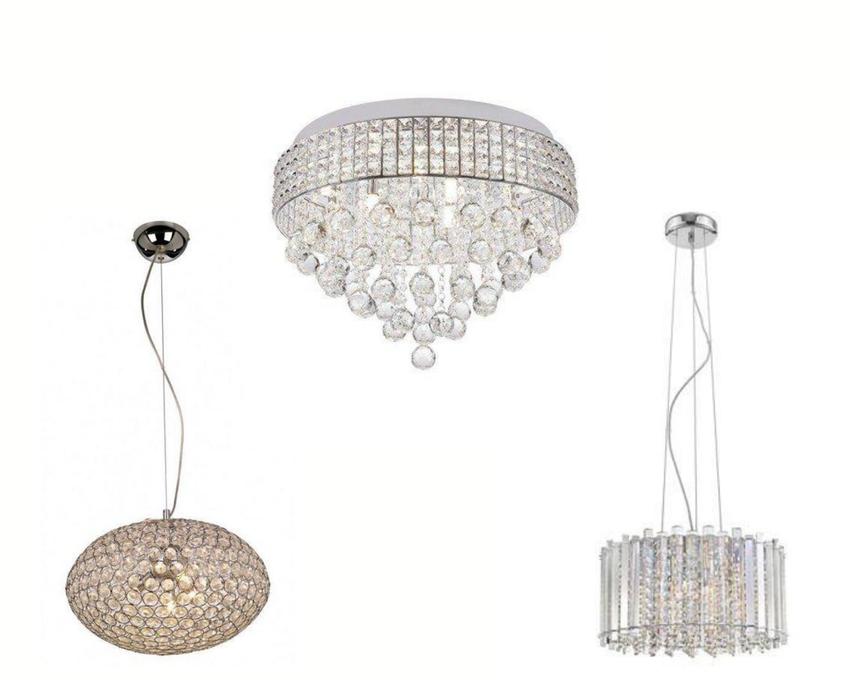 Jak urządzić elegancki salon w stylu glamour?