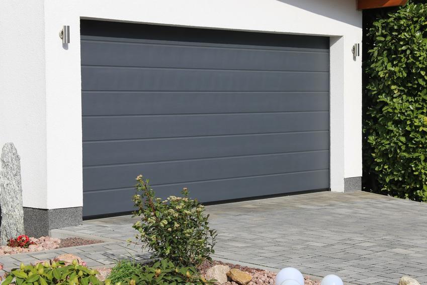 Brama garażowa, a także bramy Hormann, bramy garażowe, rodzaje i ceny