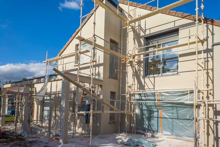 Domy z kermazytu są naprawdę warte uwagi. Nowa technologia coraz bardziej się upowszechnia a projekty domów z kermazytu są coraz bardziej dostępne.
