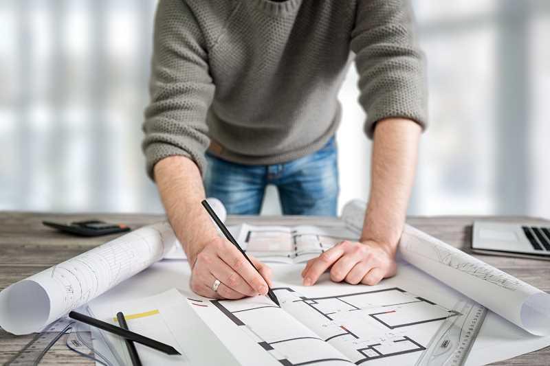 Ile kosztuje adaptacja projektu? Każdy projekt można przerobić, ale każda najmniejsza zmiana kosztuje, ponieważ może oznaczać liczne zmiany bryły.