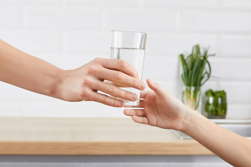 Odżelaziacz wody - jaki wybrać?