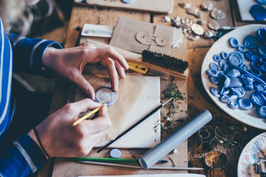Domowe DIY, czyli zrób to sam