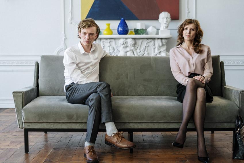 Rozwód a kredyt. Jak wygląda spłata zadłużenia po rozwodzie?