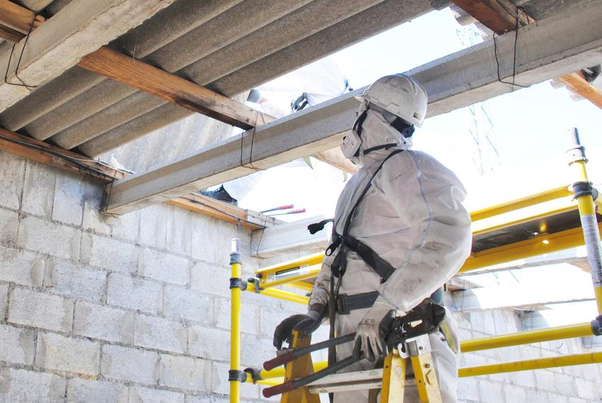 Ocena ryzyka zawodowego podczas prac budowlanych
