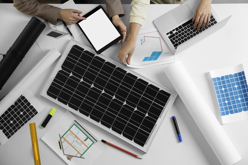 Panele fotowoltaiczne i obliczane koszty, a także panele słoneczne i ich zalety