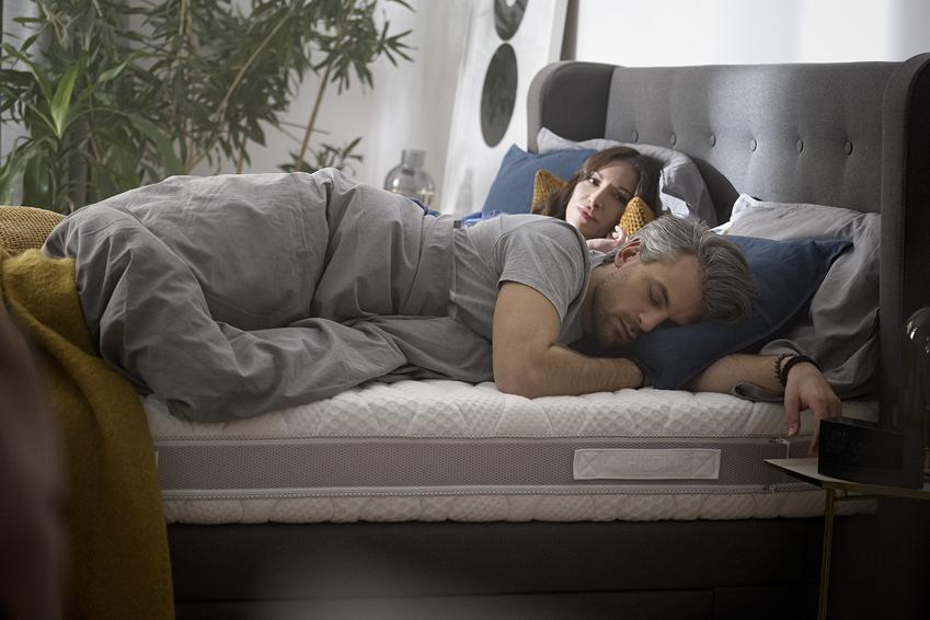 Kto powinien wybrać materac 90x200 do swojej sypialni?