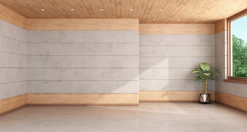 Panale drewniane na ścianę w pokoju, a także ich zastosowanie, porady zakupowe i cena