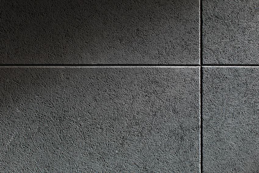 Czarne panele wygłuszające, a także panele wyciszające, cena za panele dźwiękoszczelne i rodzaje