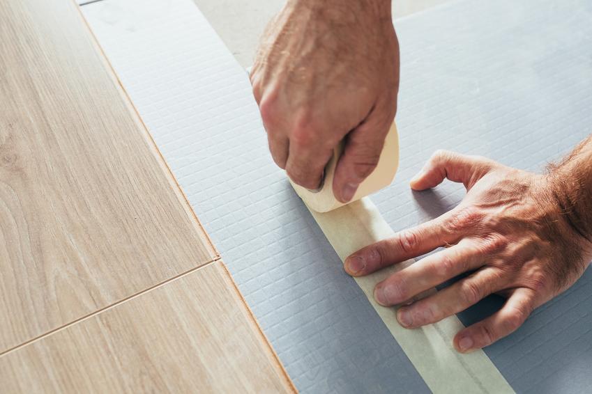 Izolacja akustyczna ścian i podłogi, a także polecana izolacja dźwiękowa ścian