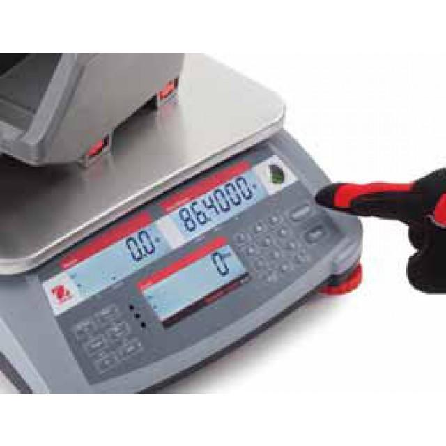 Współczesne narzędzia pomiarowe - wagi liczące