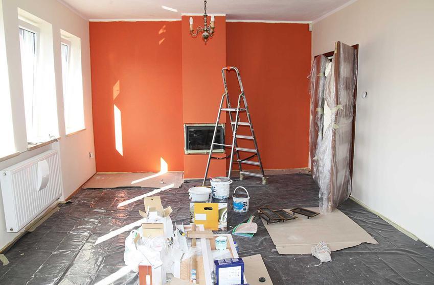Wykończenie mieszkania pod klucz to ostatni etap budowy domu. Pochłania największą część inwestycji i może dość długo trwać.