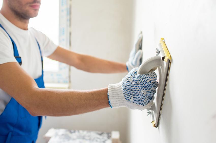 Gruntowanie ściany w domu, a także grunt do ścian, grunt pod farbę, ceny