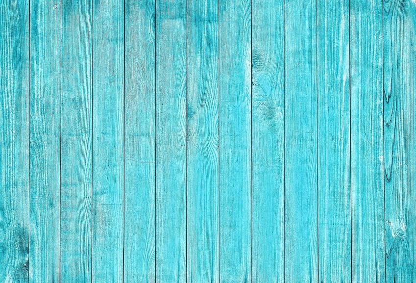 Drewno w ogrodzie i domu