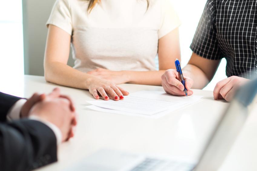 Para u notariusza oraz darowizna a zachowek, czy należy się zachowek od darowizny