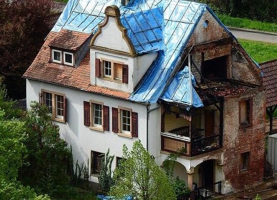 Jaki kredyt na remont domu