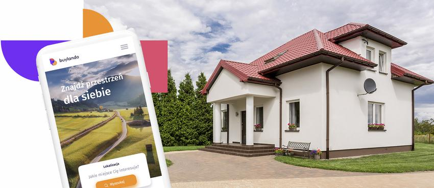 Gdzie sprawdzić ogłoszenia nieruchomości i działek na sprzedaż i wynajem? Skorzystaj z aplikacji do sprzedaży działek i gruntów dającej niezwykłe możliwości.