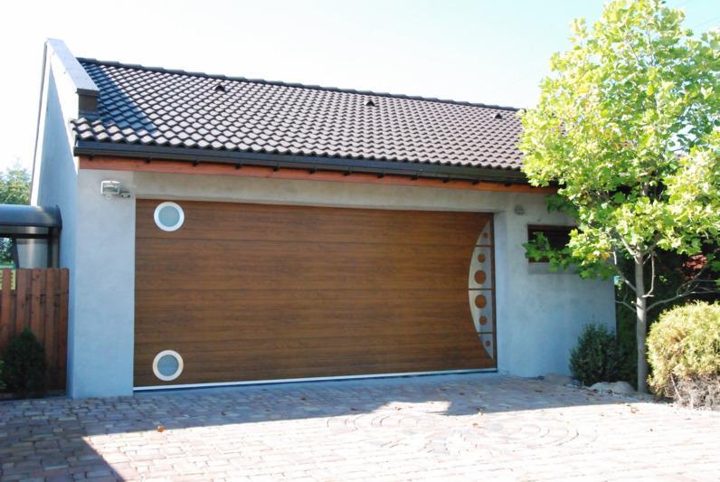 Wybór bramy garażowej – jakich błędów unikać?