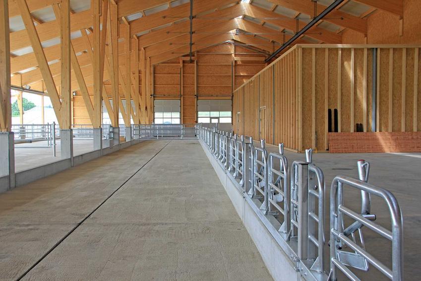 Budowa budynku gospodarczego krok po kroku nie jest trudna. Należy tylko mieć dobrze przygotowany projekt, włacznie z wnętrzem budynku.