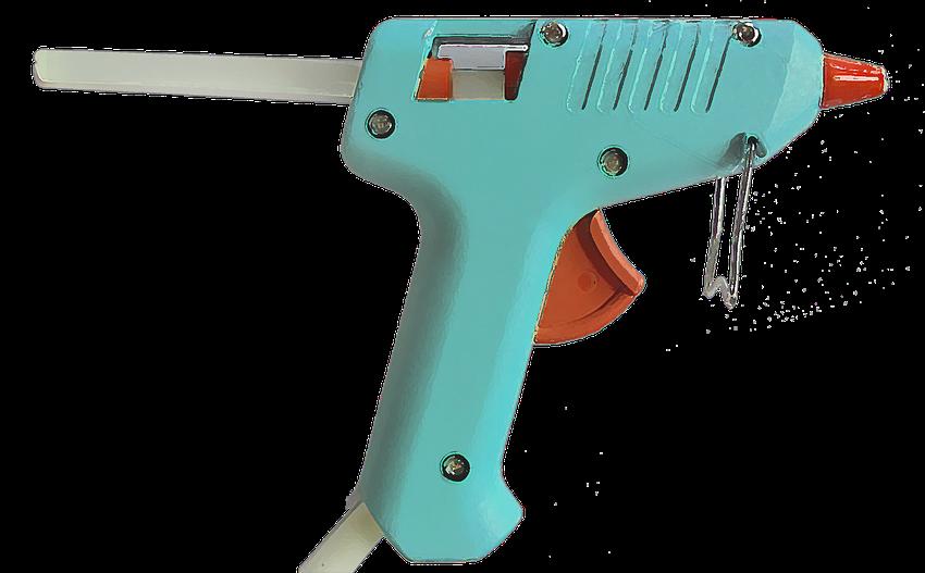 Co warto wiedzieć przed zakupem pistoletu klejowego?