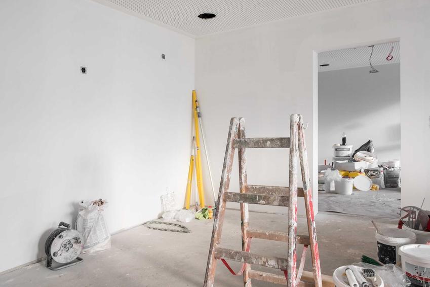Remont mieszkania z rynku wtórnego, a także porady i ceny generalnego remontu starego mieszkania z drugiej ręki