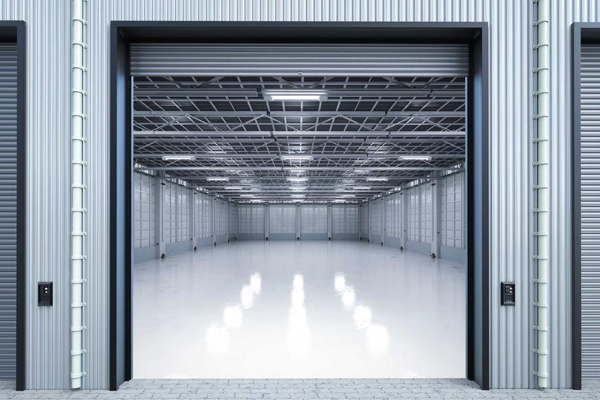 Brama przemysłowa do hali przemysłowej, a także najlepsze bramy przemysłowe, wymiary, sposoby montażu, rodzaje, producenci oraz ceny