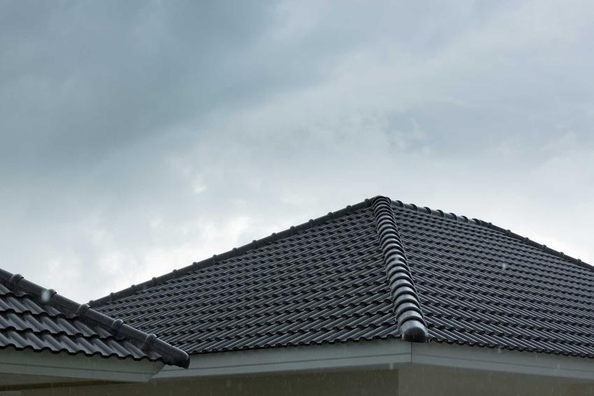 Dach kopertowy na domku jednorodzinnym, a także rodzaje, ceny, porady, zastosowanie oraz najważniejsze informacje o wykorzystaniu i sposobach montażu