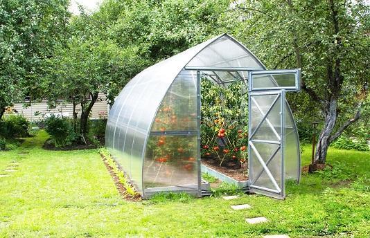 Cieplarnie ogrodowe. Hity szklarniowe na 2021