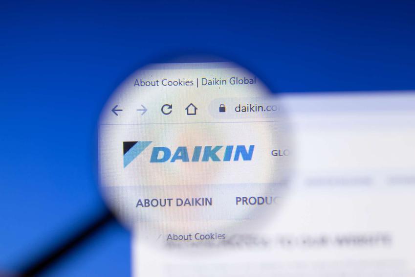 Zobacz, ile kosztują produkty firmy Daikin