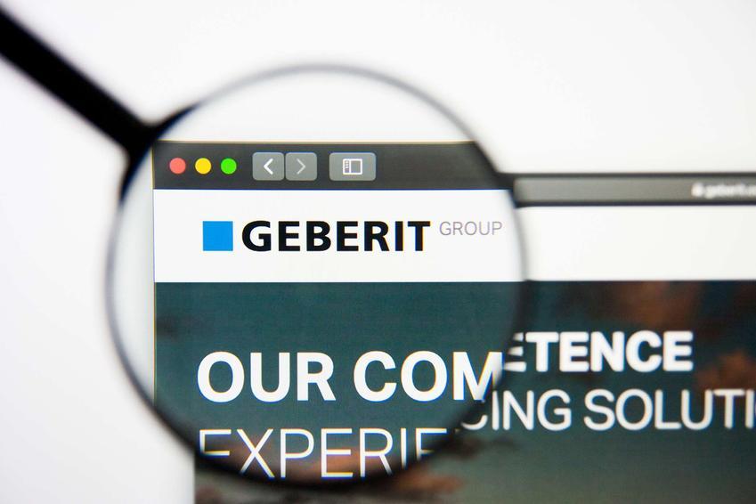 Zobacz, jakie są aktualne ceny Geberit - fot. pvl / stock.adobe.com