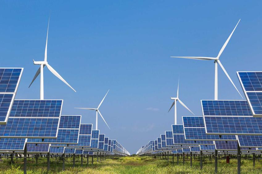 Wiatraki i instalacje fotowoltaiczne, a także zielone certyfikaty energetyczne, wady i zalety, najważniejsze informacje
