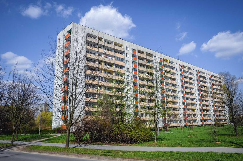 Blok mieszkalny, w którym znajdują się mieszkania komunalne, a także jak przeprowadzić wykup mieszkania komunalnego