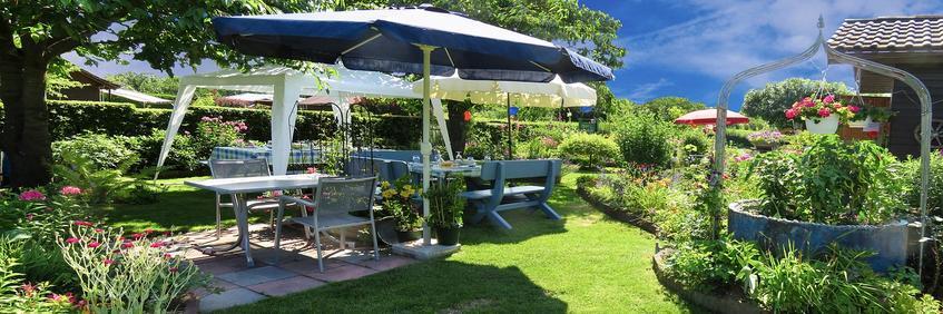 Meble ogrodowe  - o tym wyposażeniu nie możesz zapomnieć!