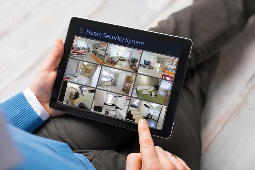 Bezprzewodowy monitoring i kamery IP są bardzo wygodne i przydatne. Ich montaż świetnie się sprawdza.