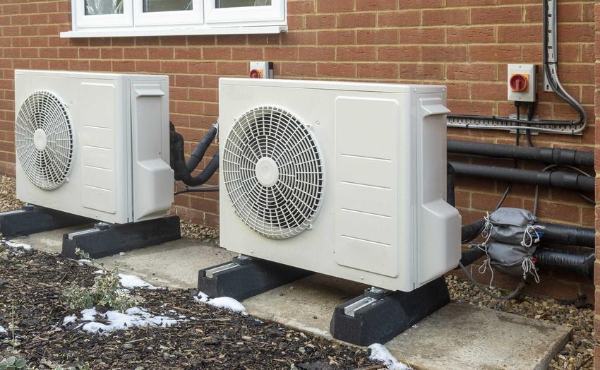 Powietrzne popmy ciepła przy domu jednorodzinnym, a także ceny pompy powietrznej, koszt montażu, eksploatacja i instalacja