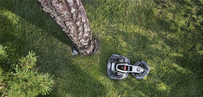 Automower® 435X AWD kosiarka do zadań specjalnych