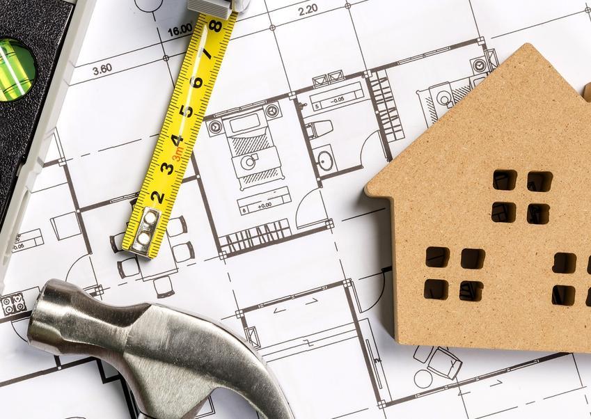 Budowy domu – czy w 2021 roku jest kosztowna?