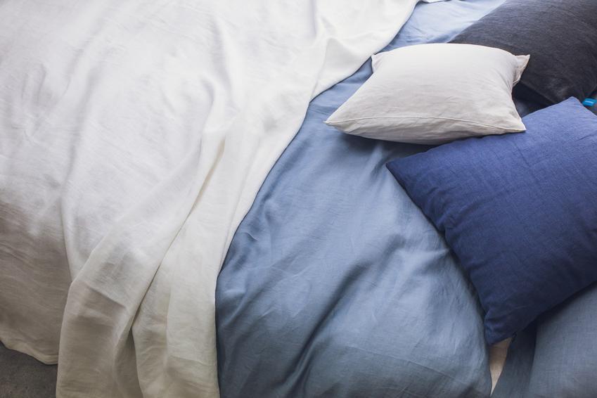 Jaką pościel do sypialni wybrać?