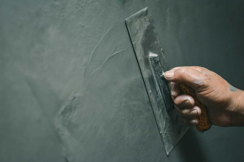 Tynkowanie ścian w domu - cennik podstawowych prac 2021
