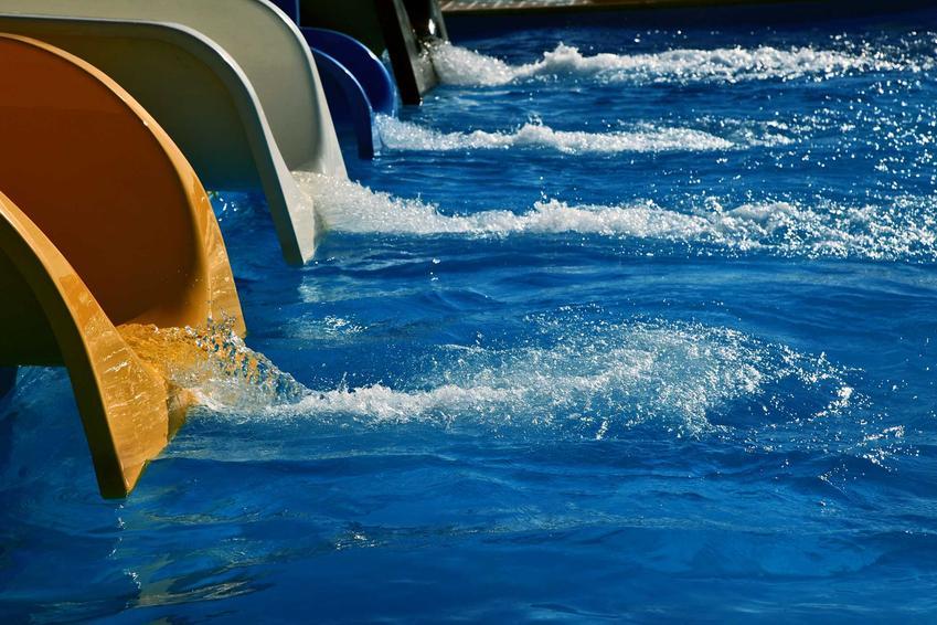 Basen rekreacyjny w Białce Tatrzańskiej, a także cennik basenów termalnych na Podhalu krok po kroku
