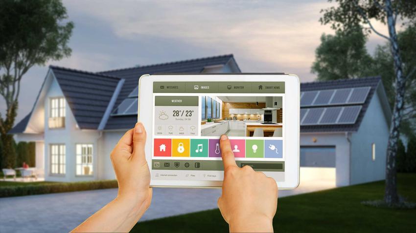 Dom inteligentny sterowany aplikacją, a także domy inteligentne w pigułce: opis, działanie, opinie